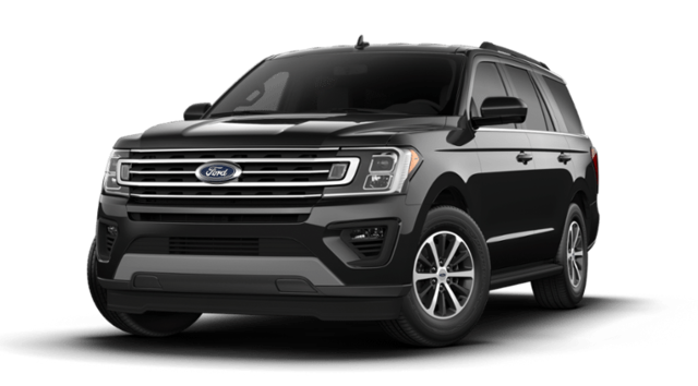 New 2019 Ford Expedition XLT XLT 4x2 for sale in West Covina, CA